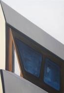 Tegel a.m 2012 Acryl/Nessel 100cm x 70cm