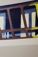 Tegel 2012 Öl/Nessel 150cm x 100cm