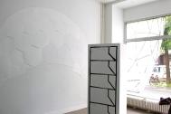 Abschattung, Galerie Axel Obiger, Berlin mit Nana Kreft