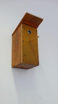 Stasi-Starkasten
